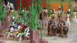 La Fira dels Playmobil celebra la segona edició a Montmeló