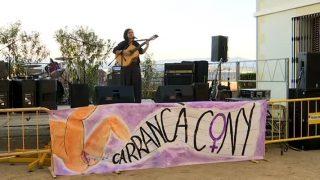 Arrenca a Martorelles el Carrencà Cony, un festival feminista