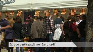 Vallès Visió Notícies 24 d'abril de 2017