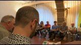 Un grup de molletans i molletanes impulsen el projecte de l'Ateneu Popular de Mollet