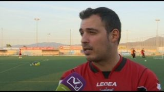 David Ortiz s'acomiadarà aquest diumenge com entrenador del CF Mollet UE