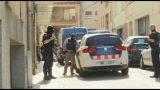 Tres detinguts per tràfic de drogues a Mollet