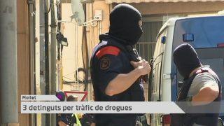 Vallès Visió Notícies 18 de maig de 2017