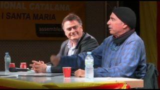Lluís Llach parla a Martorelles del procés constituent català