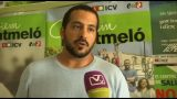 ICV-EUiA de Montmeló reclama que s'urbanitzi la llosa de l'estació de tren de manera urgent
