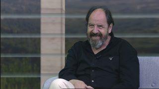 Parlem-ne: Josep Maria Pou
