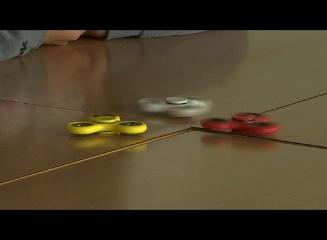 Spinner: la joguina de moda