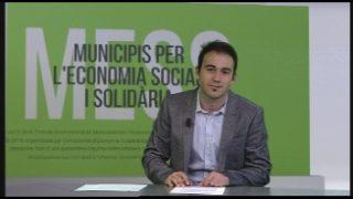 Montornès s'adhereix a l'Associació Xarxa de Municipis per l'Economia Social i Solidària