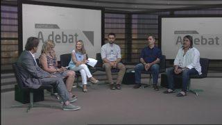 Martorelles a debat