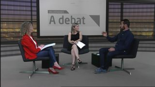 Vallromanes a debat