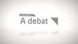 Montornès a debat