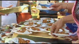 Gastronomia a la Festa Major de Montmeló
