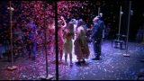 Bodas de Sangre, a l'escenari de la Sala Polivalent de Montmeló