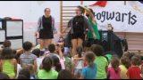 Més de 200 infants passen l'estiu pel Casal d'Estiu de Montornès