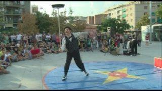 El Festival Internacional Arlequí, de Mollet, torna amb més força