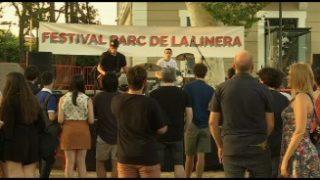 El festival Parc de la Linera es consolida amb èxit de públic