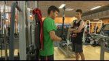 Augmenta el nombre d'usuaris dels gimnasos per l'estiu