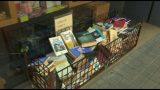 Una perruqueria de Parets engega una xarxa d'intercanvi de llibres