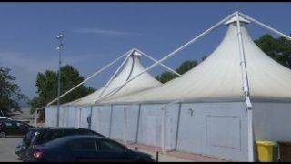 El futur centre polivalent de Carrencà, a Martorelles, cada cop més a prop