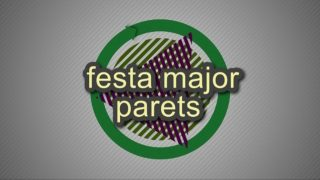 Festa Major Parets 2017
