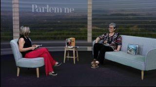 Parlem-ne: Fina Bassons, director de la Biblioteca la Grua, de Montmeló