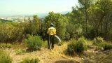Preventius per evitar els incendis forestals