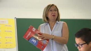 Segon any del projecte de socialització de llibres a Parets