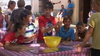 Èxit al masterxef infantil de la Festa Major de Martorelles