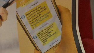 Els veïns de Parets rebran un SMS avisant dels talls d'aigua