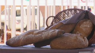 13.000 tastets a la fira gastronòmica de Vallromanes