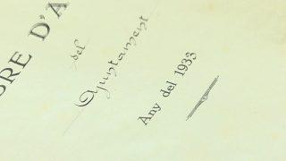 84 anys de la independència de Vallromanes