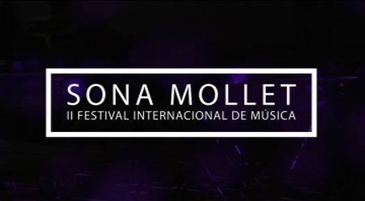 2n Festival Internacional de Música Sona Mollet