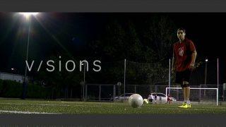 Visions: l'esport femení