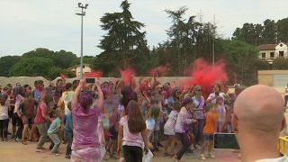 L'Ajuntament de Vallromanes organitza una festa Holy solidària