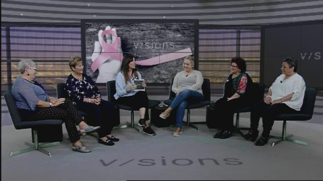 Visions: càncer de mama
