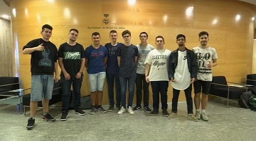 L'Ajuntament de Mollet destinarà 6.000 euros a projectes joves