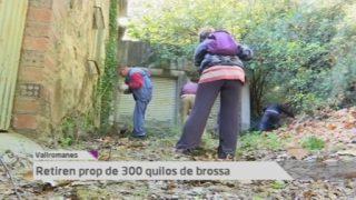 Vallès Visió Notícies 20 de novembre de 2017