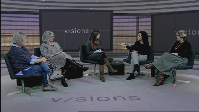 Visions: qui cuida dels què cuiden?