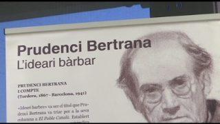 El Casal de Cultura de Montornès ret homenatge a la família Bertrana
