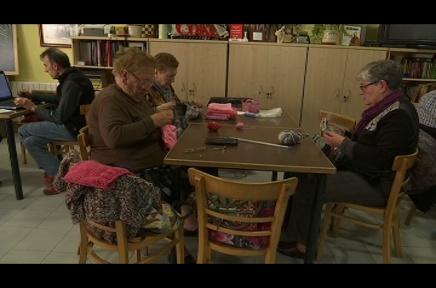 Un any del Casal de la Gent Gran de Martorelles