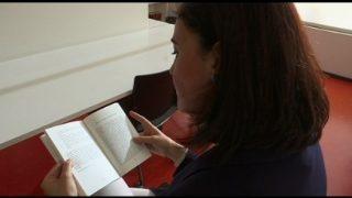 Jèssica Roca centra el seu segon llibre en el món de les drogues
