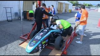 Es presenta el projecte Kart Academy