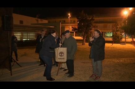 Homenatge a Ernest Lluch a Montmeló