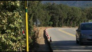Comencen les obres per millorar la seguretat viària entre Can Parera i el barri de l'Ametller a Montornès