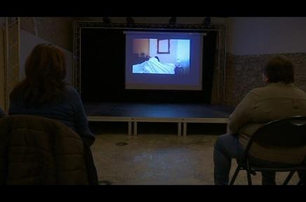 Taller audiovisual sobre la violència de gènere