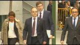 Presó incondicional per a Jordi Turull