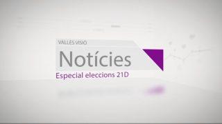 Vallès Visió Notícies especial 21D