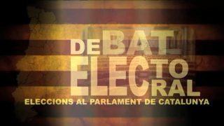 Debat electoral 21D