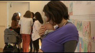L'Hospital de Mollet celebra unes jornades per la lactància