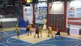 El Partit: Recanvis Gaudí Mollet- Mataró Feima – Bàsquet Lliga EBA (2a. part)